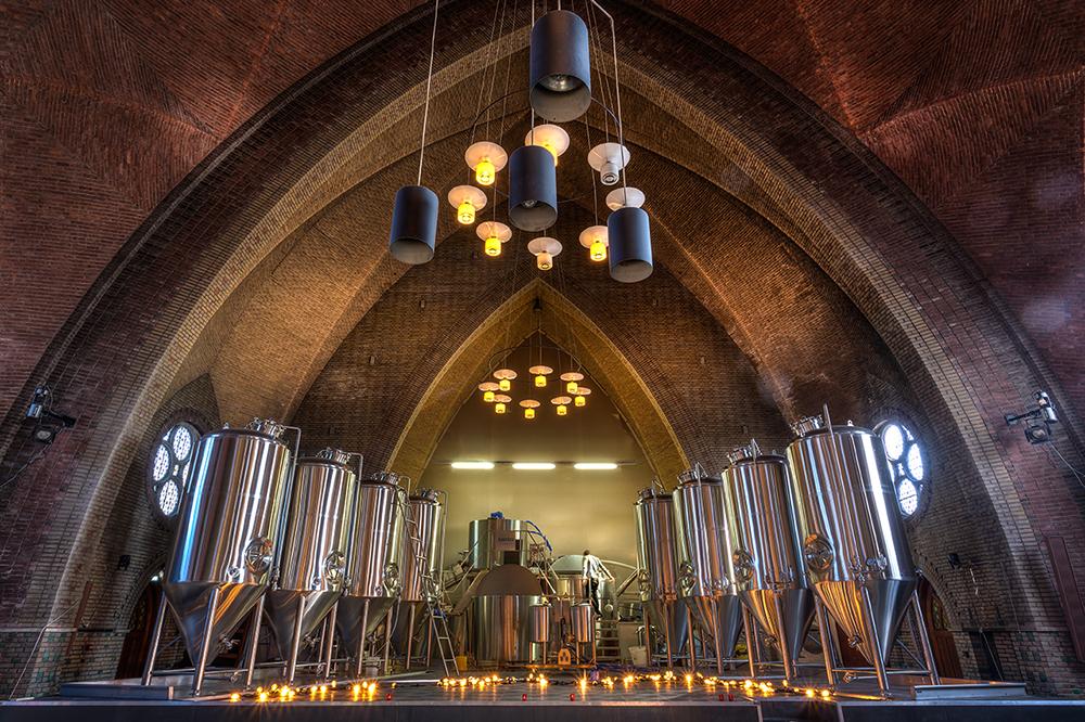 ANNA kerk Amstelveen