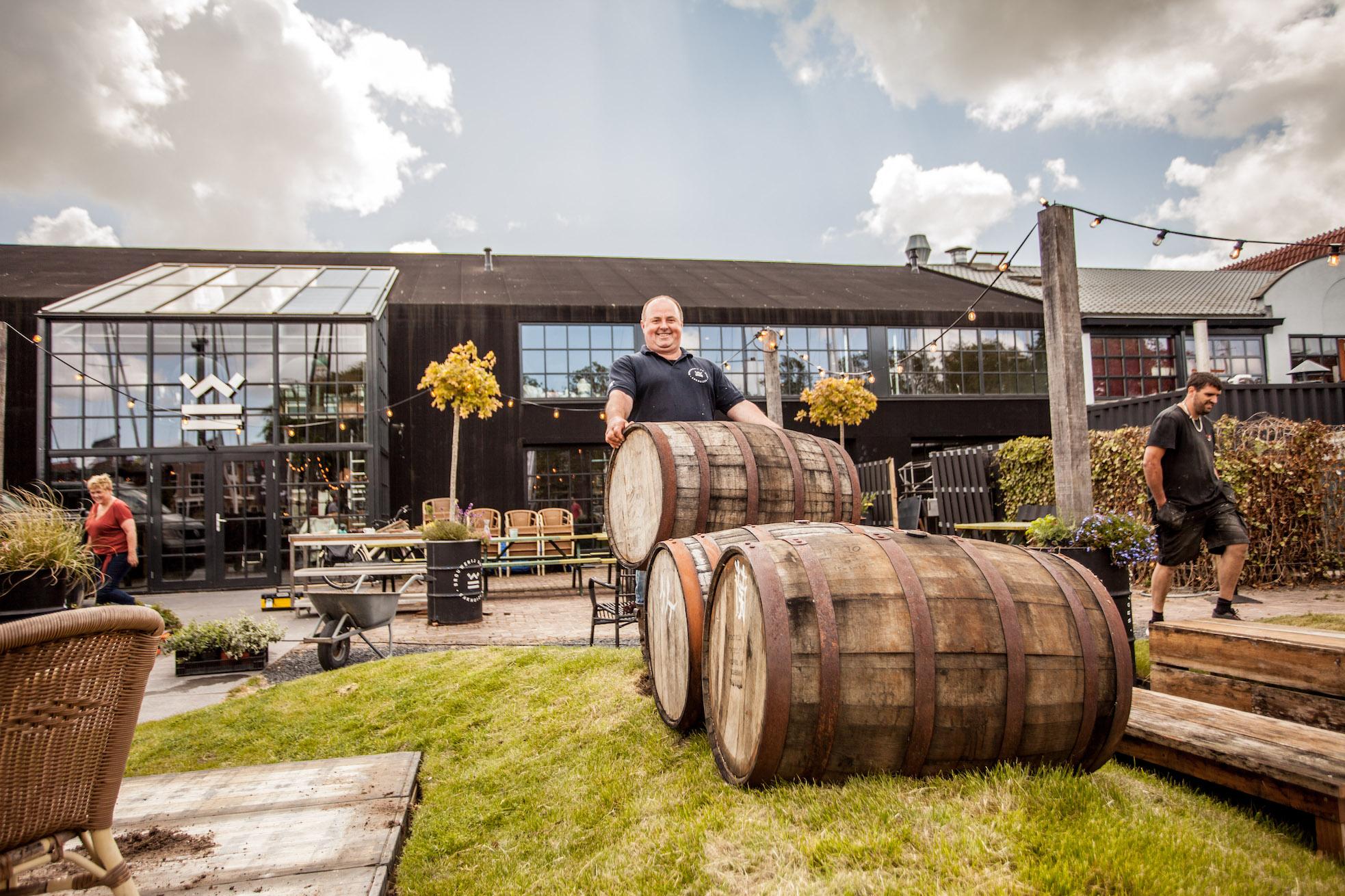 Brouwerij De Werf krijgt nieuwe eigenaar: de brouwer zelf