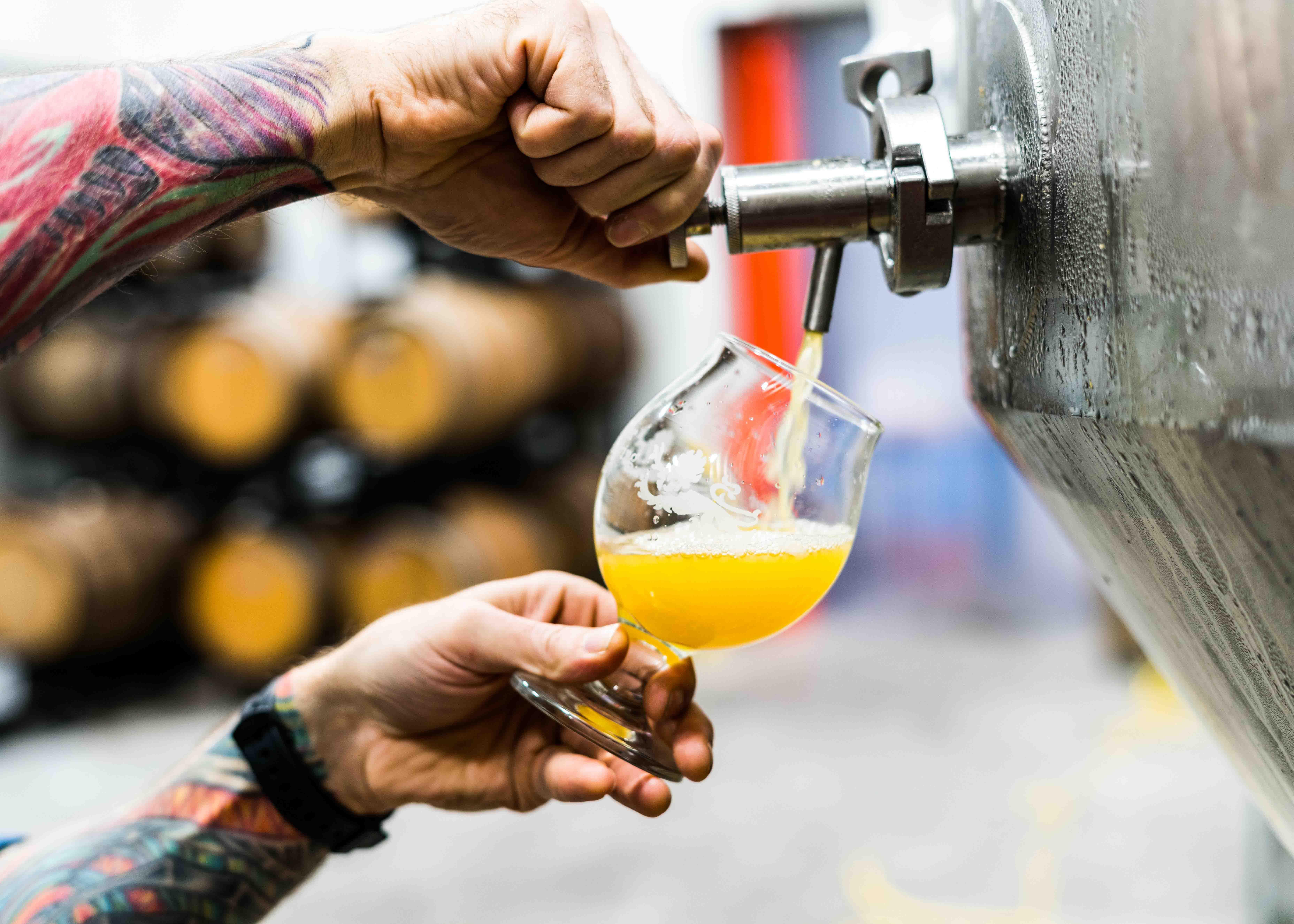 Hoe stel ik de juiste bierkaart voor mijn klanten samen?