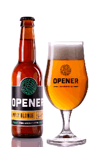 Opener - Simply Blond