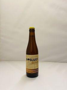 Boslust - Blond