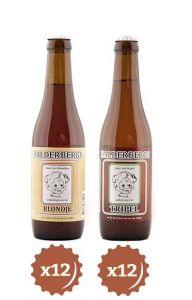 t Meuleneind Try Out Box Blondje & Tripel