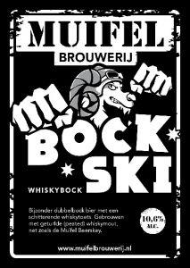 Muifelbrouwerij - Bockski