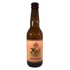 Brouwerij Boegbeeld - Kutbier - Perzik