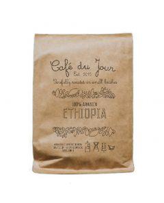 Cafe du Jour - Café du Jour Ethiopië Lekempti Koffiebonen