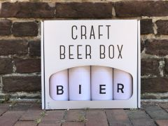 Holland Craft Beer - Craft Beer Box (leeg) 48 stuks