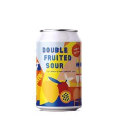 Eleven Brewery - Double Fruited Sour