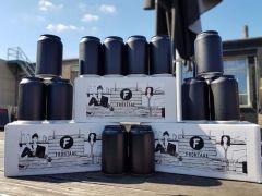 Brouwerij Frontaal - #StayStrong Surprisebox - 12 Bieren