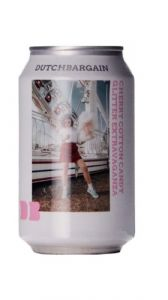 Dutch Bargain Signatures 2020 #2 Cherry Cotton Candy Glitter Extravaganza Blik