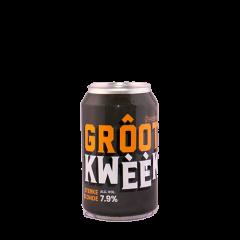 Kraftbier - Grôote Kwèèk