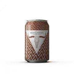 Hooglander Bier - Espresso Stout