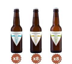 Hooglander Bier Try Out Box