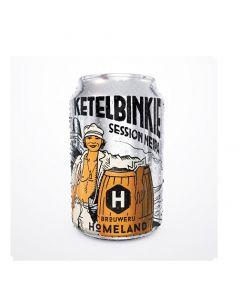 Brouwerij Homeland - Ketelbinkie