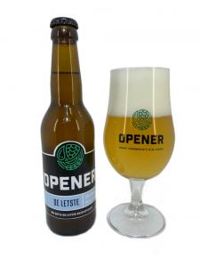 Opener - De Letste
