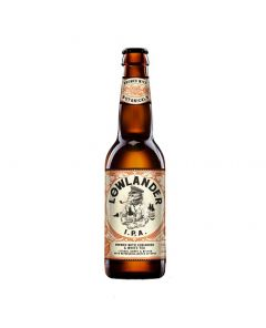 Lowlander - Lowlander Indonisian Pale Ale