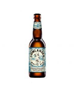 Lowlander - Lowlander White Ale