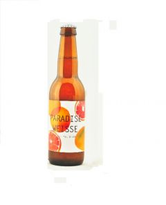 Paradise Weisse Fust