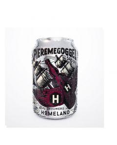 Brouwerij Homeland - Pieremegoggel
