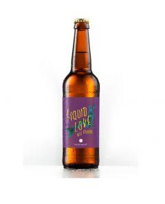 In de Nacht - Liquid Love -  Wild Bourbon BA