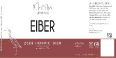 Eiber Bier - Zeer Hoppig Bier