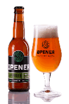 Opener - Hopsession