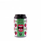 Frontaal - Triple Berrylicious