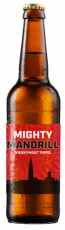 Baardaap Brewery - Mighty Mandrill Whiskymout Tripel