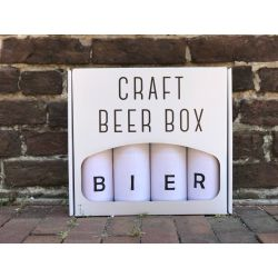 Craft Beer Box (leeg) 48 stuks