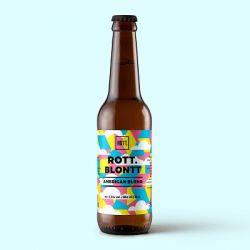 ROTT. Brouwers - ROTT.blontt