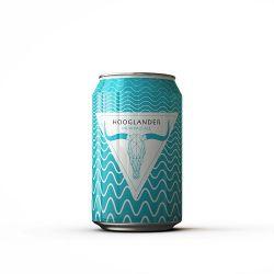 Hooglander Bier - India Pale Ale