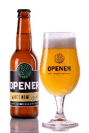 Opener - White Now