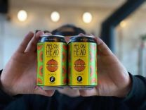 Frontaal - Melon Head Fruited Session IPA