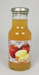 Dutch Cranberry Group - Appelsap Dutch Label