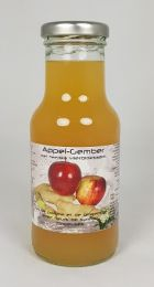 Dutch Cranberry Group - Appel Gember Vlierbloesem