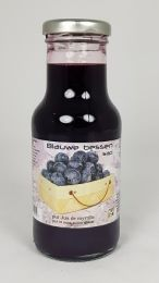 Dutch Cranberry Group - Blauwe Bessen Sap