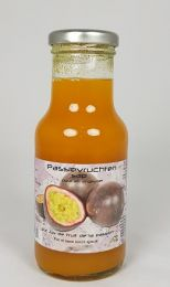 Dutch Cranberry Group - Passievruchten Sap