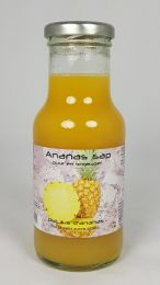 Dutch Cranberry Group - Ananas Sap