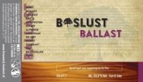 Boslust - Ballast