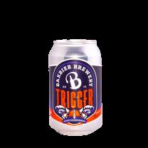 Baxbier - Trigger