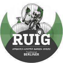 Oproer - Ruig Traditioneel Berliner