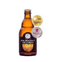 Bolschout Blond Fust