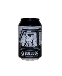 Bulldog Fust