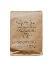 Cafe du Jour Brazil Santos Koffiebonen