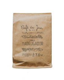 Cafe du Jour Espresso Madrugador Koffiebonen