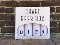 Holland Craft Beer - Craft Beer Box (leeg)