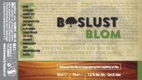 Boslust - Blom
