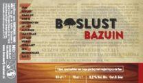 Boslust - Bazuin