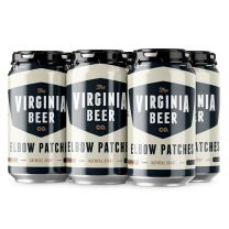 Virginia Beer Company - Elbow Patches - Release: 19-10-2020