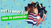 Eigen Label - Carnaval- polonaise