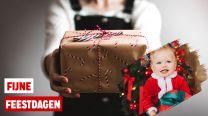 Eigen Label - Feestdagen - Kerstcadeau